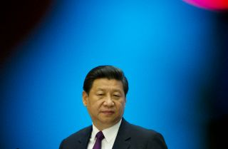 Chinese President Xi Jinping's harsh clampdown on any form of protest suggests that authorities are concerned about dissent building in the country.