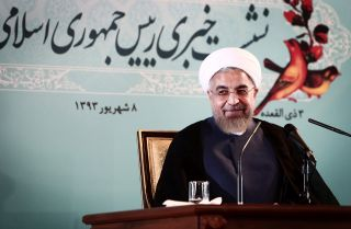 Iran's Presidential Camp Goes on the Offensive