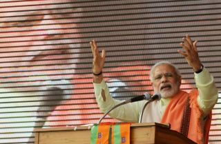 Reforms Not Likely to Get Easier for India's Modi