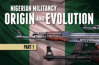 Nigeria: From Military Coups to Militias