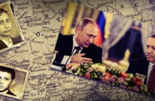 Putin and Erdogan: Addicted to Power