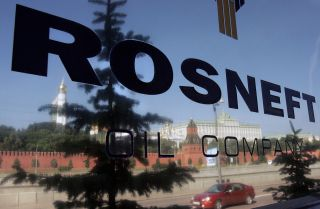 Russia Armors Rosneft Against EU Sanctions