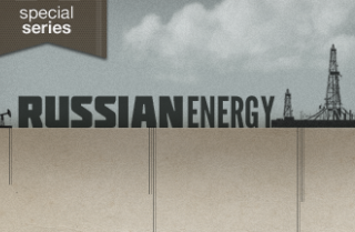 Special Series: Russian Energy