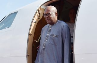 Ivory Coast and Burkina Faso: An Incipient Reconciliation