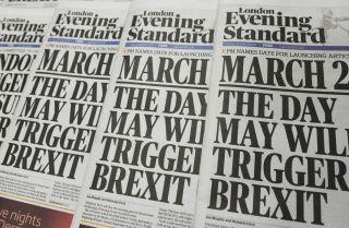 Geopolitical Calendar: Week of March 27, 2017
