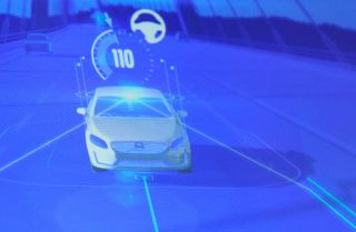 Computing programs for self-driving vehicles will be perfected eventually. It will take much longer for drivers in some countries to accept the new technology.