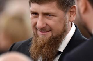 Chechnya's Growing Independent Streak