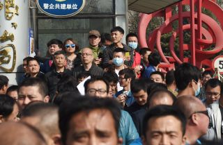 In China, Anti-Corruption Gets Provincial