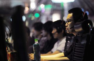 China Merges Network Security Concerns With Economic Goals