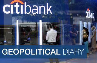 For Venezuela, a Debt Default Trigger Is Armed