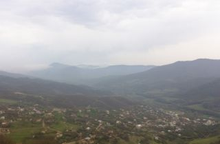 A trip to Nagorno-Karabakh, a separatist region in Azerbaijan, taught me about life in a land of simmering tension.