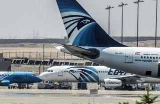 The Meaning of Jihadist Silence on the EgyptAir Crash