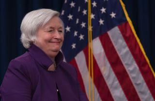 Central Bankers Regain Altitude While They Can