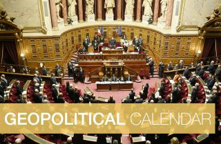 Geopolitical Calendar: Week of June 27, 2016