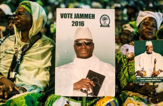Time is not on the Side of Gambia's Embattled President