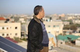 Many Syrian refugees have fled their war-torn country in search of a better life, but starting over isn't always easy.