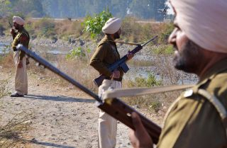 Two Attacks Test India-Pakistan Relations