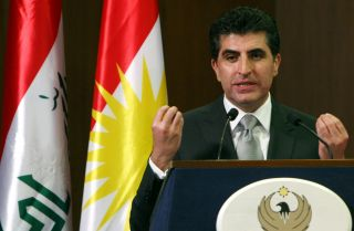 Iraq's Kurds and Baghdad Take a Step Toward Compromise