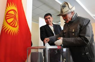 Kyrgyzstan: Mayoral Elections Further Strain Political Stability