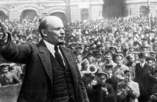 A Century Later, Lenin's Legacy Lives On