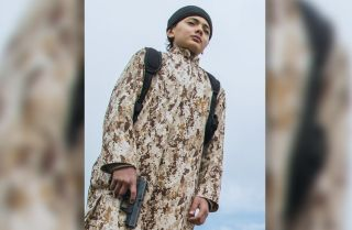 Islamic State propaganda such as Dabiq magazine often features images of children who have been radicalized by the group.