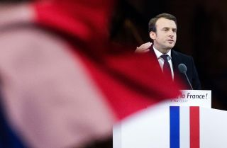 Emmanuel Macron's victory in France's presidential election averted a crisis for the European Union. But the president-elect faces a formidable task ahead in managing his country's domestic and foreign policy issues.