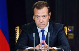 Russia Minds Its Budget Gap