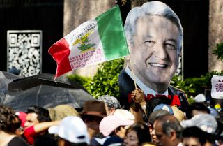 Mexico's Energy Reform Will Remain the Law of the Land