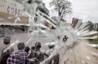 In Mozambique, Fighting Will Harm Regional Economies