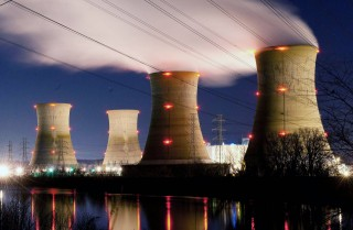 Westinghouse Nuclear Bankruptcy