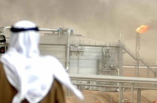 Some oil producers will be pushed to the limit of what prices they can tolerate.
