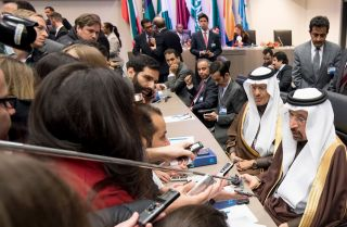 On Nov. 30, OPEC members agreed to a long-awaited deal to slash oil production.