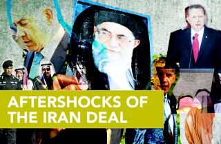 Aftershocks of the Iran Deal Part 4