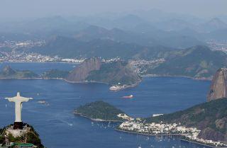 Security threats at the Rio Olympics