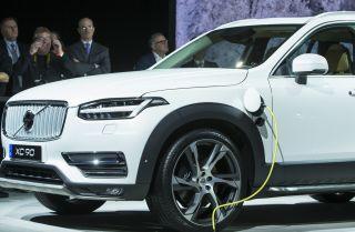 The Market for Autonomous Vehicles Revs Up