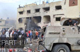 Examining the Jihadist Threat in Egypt
