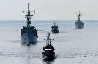 Southeast Asia's Treacherous Waters