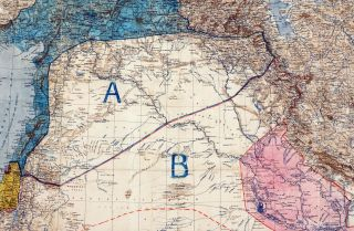 The 1916 Sykes-Picot agreement laid the framework for many of the boundaries that still define the Middle East today, delineating Jordan, Lebanon, Syria, Iraq, Mandate Palestine and several Arabian Gulf countries. The boundaries are losing significance, but there is little impetus to redraw them.
