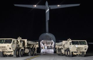 In South Korea, a Politically Potent Missile Defense