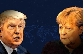 As Berlin adjusts its approach toward its longtime partner across the pond, it will have to decide whether to defend the multilateral institutions that underpin its success, or adapt to a new reality in which Washington no longer supports them.