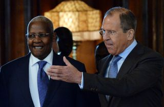 Uganda Courts Russia to Develop Its Oil Sector