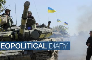 In Ukraine, a New Approach to Peace