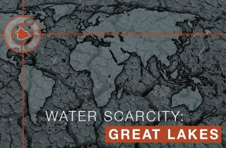 Great Lakes: A More Secure Water Source