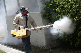 Mosquito control efforts have been focused on the neighborhood in Miami, Florida, where several cases of Zika were reported. The chances of an outbreak stemming from additional travel due to the Olympics in Brazil are slim. Control efforts in North America will keep the outbreak localized, all while scientists learn how the disease works.