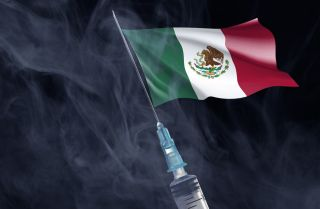 In the Tierra Caliente region, the Cartel de Jalisco Nueva Generacion is the most powerful criminal group.