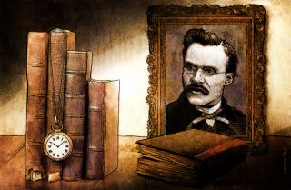 Friedrich Nietzsche's observations about the misuse of history to sow chaos in the present hold as true today as they did in the 19th century when he wrote them.
