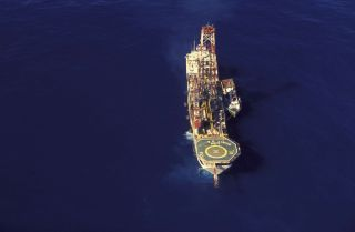 Technological advances have helped increase the number of major oil discoveries, including offshore sites that previously had been unreachable.