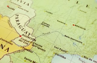 Paraguay's lower cost of production has attracted manufacturers from Brazil and Argentina.