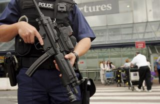 Sexism in Terrorism: How Reporting on Women's Acts of Violence Distorts Reality