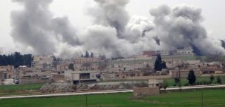 It's tempting to blame Syria for all the geopolitical intrigue that will characterize the second quarter of 2016. It is the home of a protracted civil war, the source of Europe's migrant crisis and a major complication in Turkey's struggle with the Kurds. But in truth, Syria is merely a pawn in a larger game played by more powerful countries, each with their own designs in the Middle East.